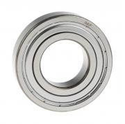 6206-2Z/C3 SKF Shielded Deep Groove Ball Bearing 30x62x16mm