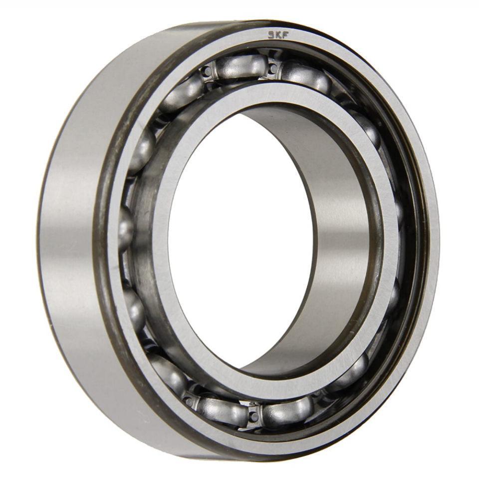 6312 SKF Open Deep Groove Ball Bearing 60x130x31mm