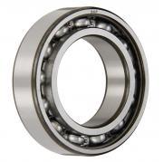 6411 SKF Open Deep Groove Ball Bearing 55x140x33mm