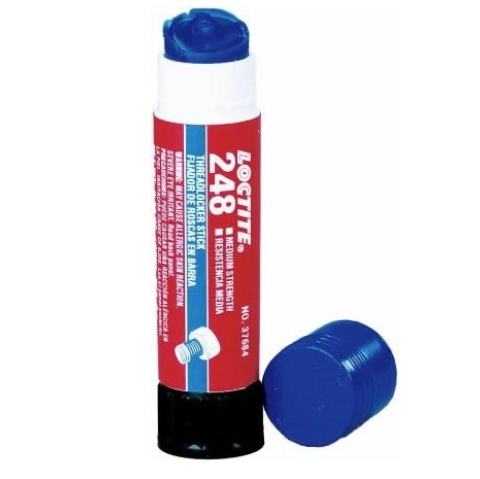 Loctite 248 Medium Strength Stick 9g