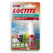 Loctite 2700 Health & Safety Friendly High Strength 5ml