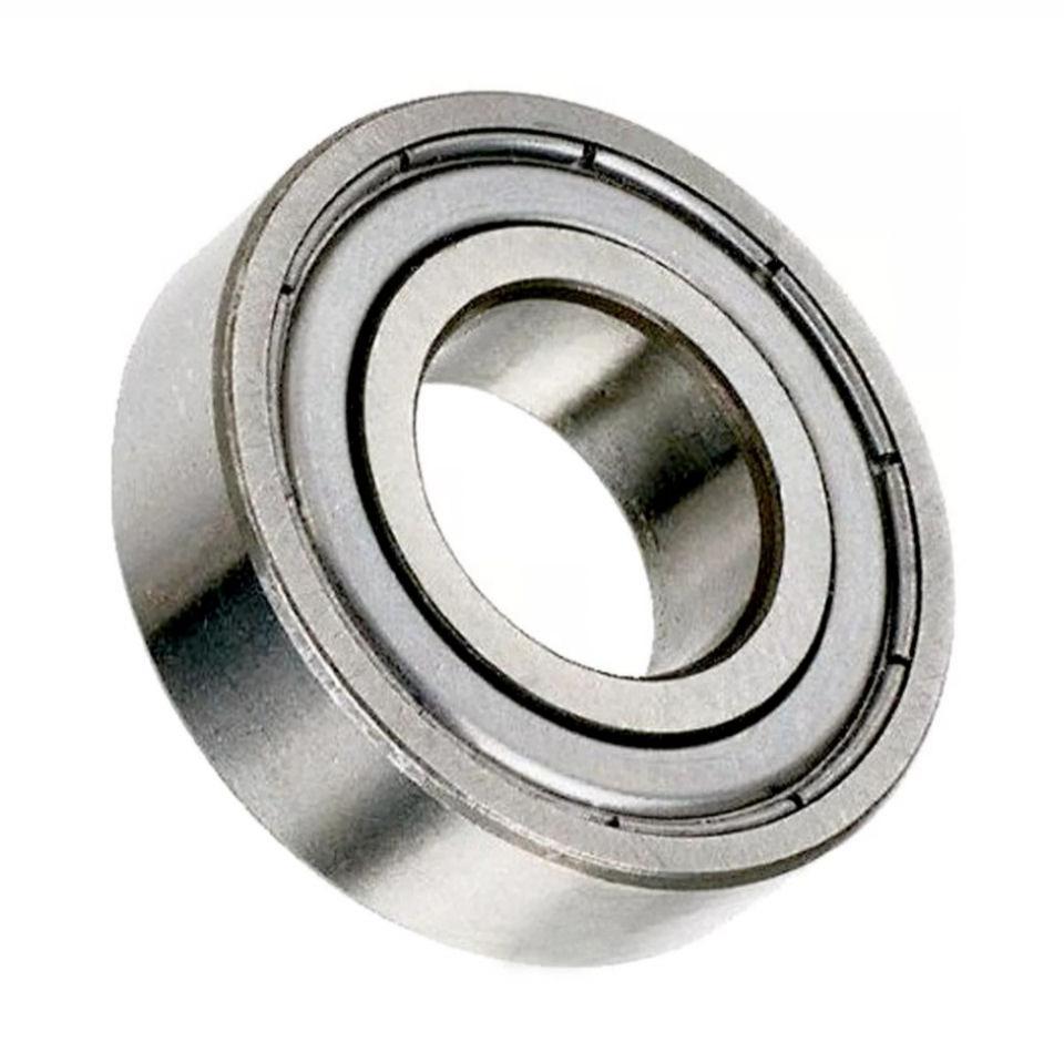 6003 ZZ Dunlop Shielded Deep Groove Ball Bearing 17x35x10mm