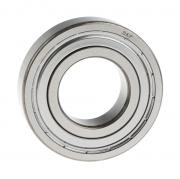 6001-ZTN9/LT SKF Low Temp Deep Groove Ball Bearing with Metal Shield Polymide Cage 12x28x8mm