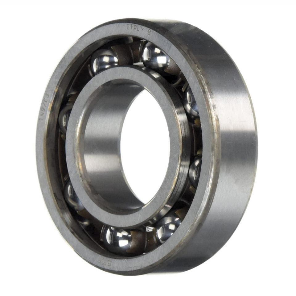 6001TN9/C3 SKF Deep Groove Ball Bearing with Polyamide Cage 12x28x8mm