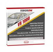 VR1000 Teroson Double Sided Repair Tape 10x25mm