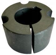 1108-12 Taper Locking Bush 12mm Bore
