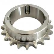 17 Tooth 16B Simplex Taper Sprocket to suit 1 Inch Pitch Chain