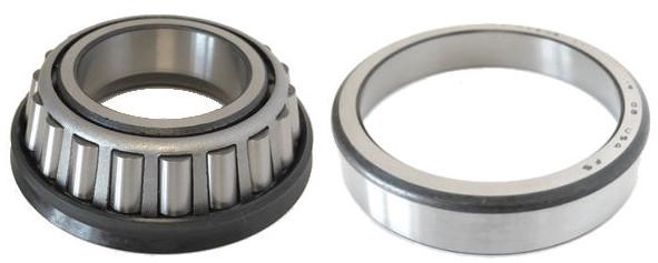L44600LA BKL Brand Sealed Type Tapered Roller Bearing image 2