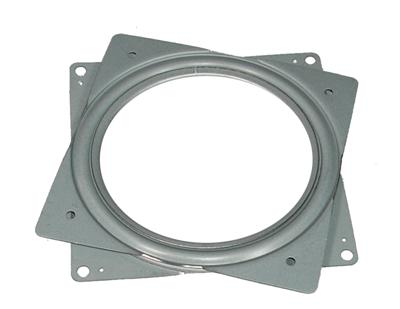 4 Inch Lazy Susan Turntable Bearing Square image 2