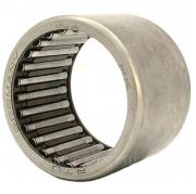 HK0408-B-L271 INA Drawn Cup Needle Roller Bearing 4x8x8mm