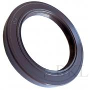 100x120x12mm R23/TC Double Lip Viton Rotary Shaft Oil Seal with Garter Spring