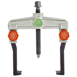 Universal 2 Jaw Puller with Narrow Quick Adjusting Jaws photo
