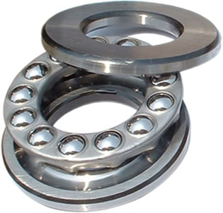 Thrust Bearings photo