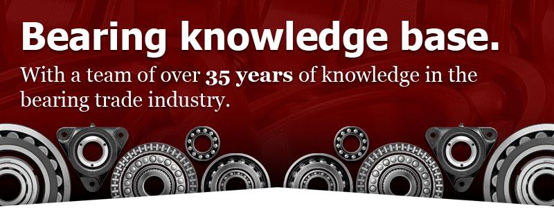 Bearing King: Bearing knowledge base
