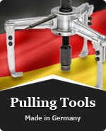 Pulling tools made in Germany