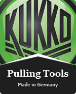 German Pulling Tools